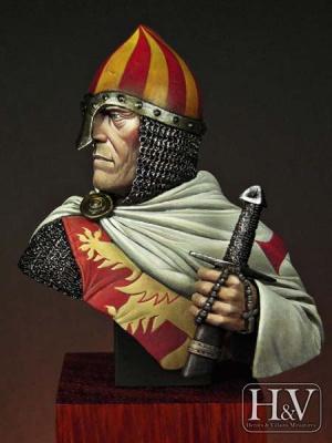 Anglo-Norman Crusader, 1189
