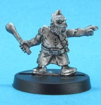 Berk - Dwarf Thug 1