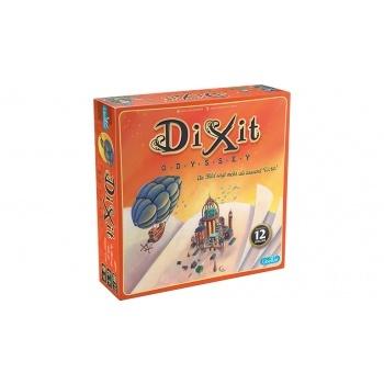 Dixit Odyssey - DE