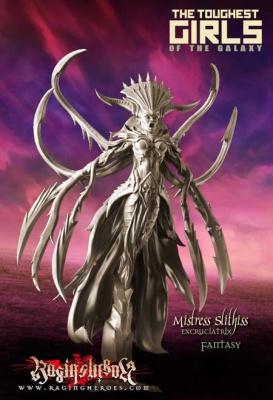 Slithiss, Excruciatrix Mistress (LE - Fantasy)