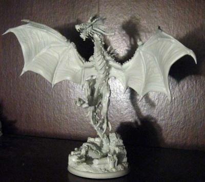 Ancient Storm Dragon