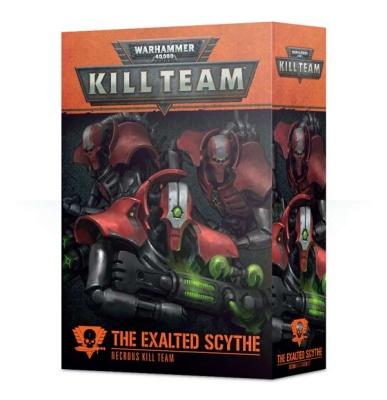 Kill Team Die erhabene Sense