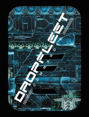 Dropfleet Commander Activation Cards