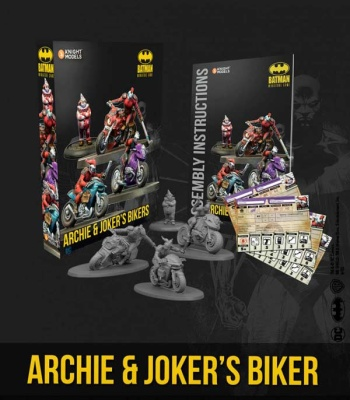 Archie & Jokers Biker (4)