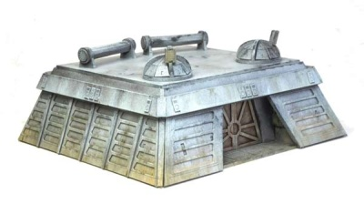 Imperial Bunker (1)