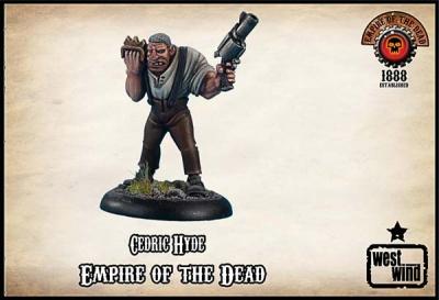 Cedric Hyde
