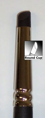 Clay Shaper, Cup Round Size 0 (1)