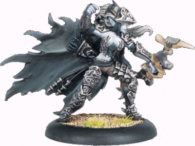 Legion Lylyth, Herald of E. (Variant)