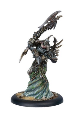 Cryx Bane Lord Tartarus