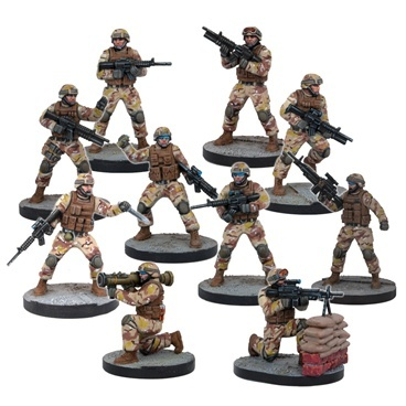 US Soldiers (10)