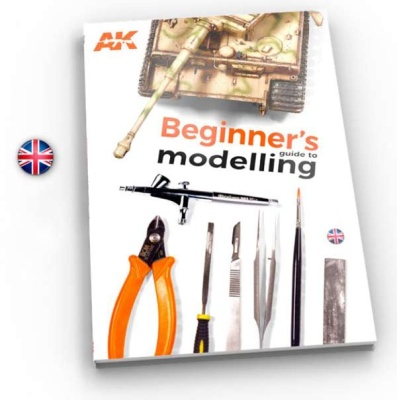 Beginner's Guide to Modelling (English)