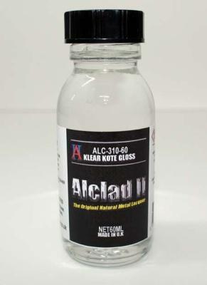 Alclad II Klear Kote Gloss (60ml)