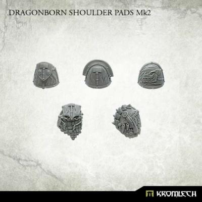 Dragonborn Shoulder Pads Mk2 (10)