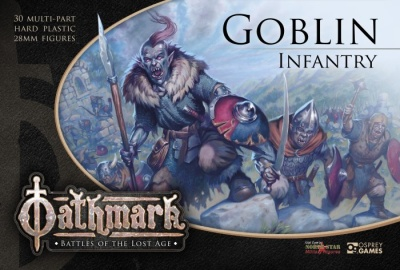 Goblin Infantry Box (30)