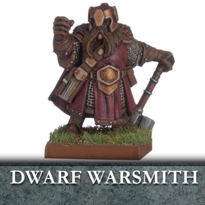 Dwarf Warsmith (1)
