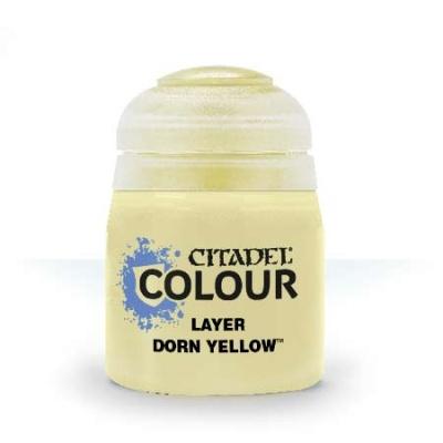Dorn Yellow (Layer)