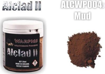 Alclad II PIGMENT: Mud