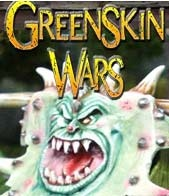 Greenskin Wars