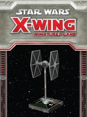Star Wars X-Wing: TIE Fighter Erweiterungs-Pack