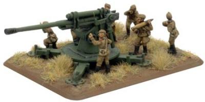 85mm obr 1939 gun
