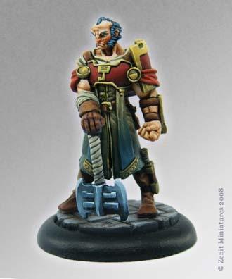 Captain (KOG)