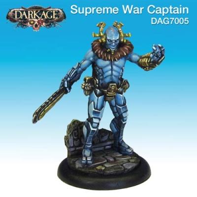 Kukulkani War Captain (1)