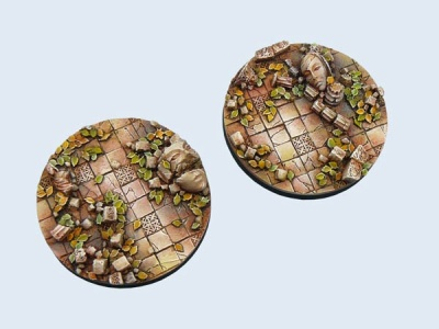 Ancient Bases, 60mm #1 (1)
