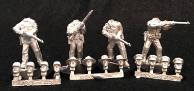 Lawmen with Rifles (4)