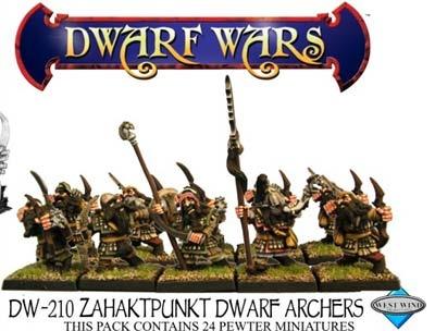 Infantry Archers (10)