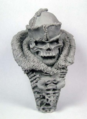 The Wall Series: Lord Of Bones BUST
