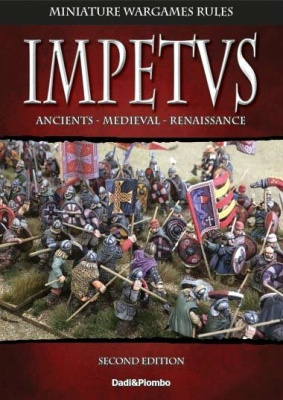 Impetvs Rule Book (2nd Edition)