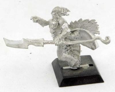 RACKHAM: Kelt Druid #1