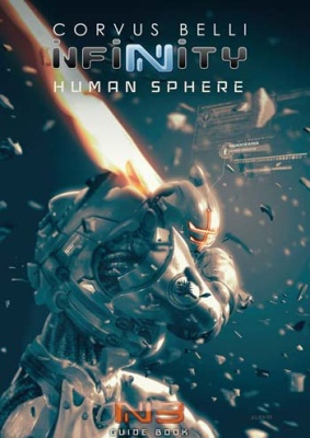 Infinity: Human Sphere N3 (englisch)