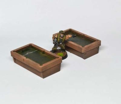Pool Tables (2)