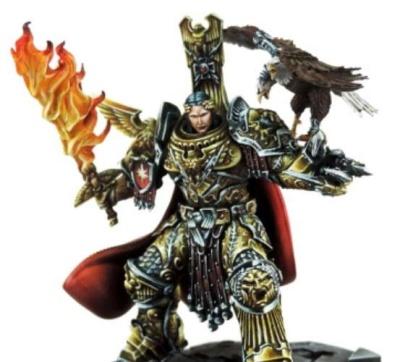 Knight of Legends - Celestial Knight 2.0