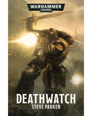 Deathwatch (Taschenbuch)