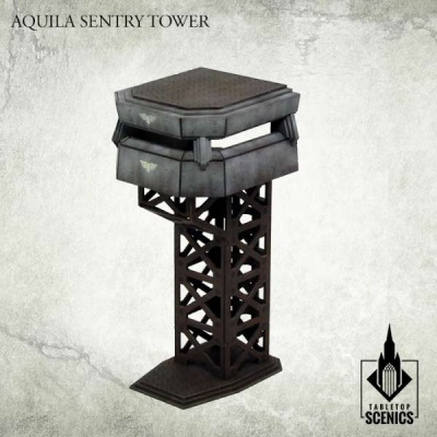 Aquila Sentry Tower