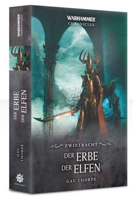 Der Erbe der Elfen (Taschenbuch)