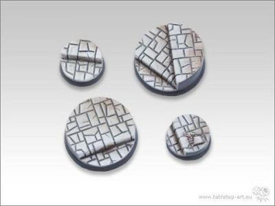 Stonefloor | Treppenbases Set (4)