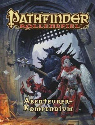 Pathfinder Abenteurer-Kompendium