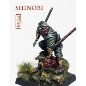 Shinobi (1)
