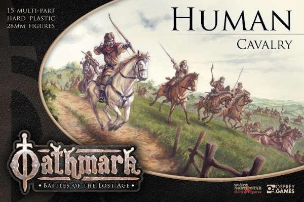 Oathmark Human Cavalry (15)