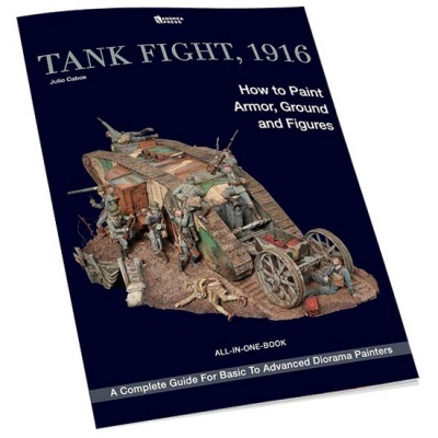 Tank Fight, 1916 (English)