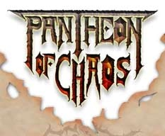 Pantheon Of Chaos