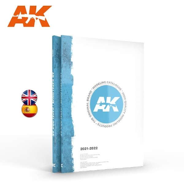 AK CATALOGUE 2021-2022