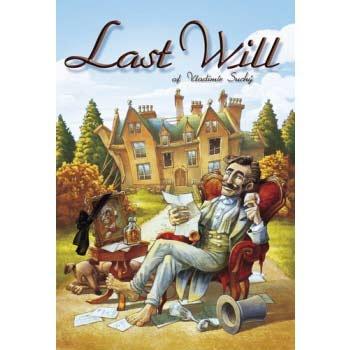 Last Will - EN