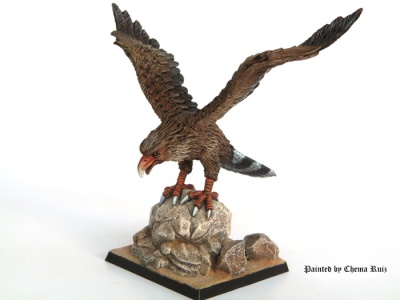 Giant Desert Eagle B (1)
