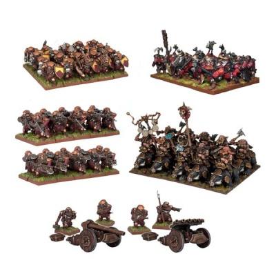 Dwarf Starter Army (76)