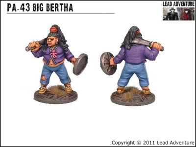 Big Bertha (1)