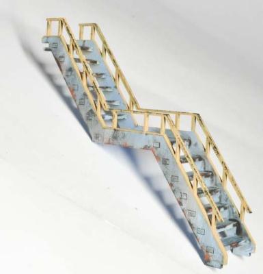 Stairway (double)